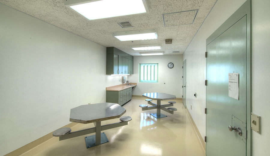 50 Bed Mental Health Crisis Facility California Men S
