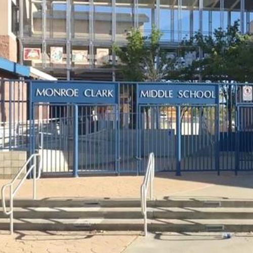1020 Monroe Clark MS